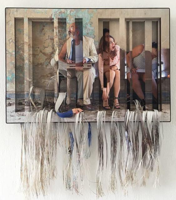 , 'La Espera ,' 2015, Artemisa Gallery