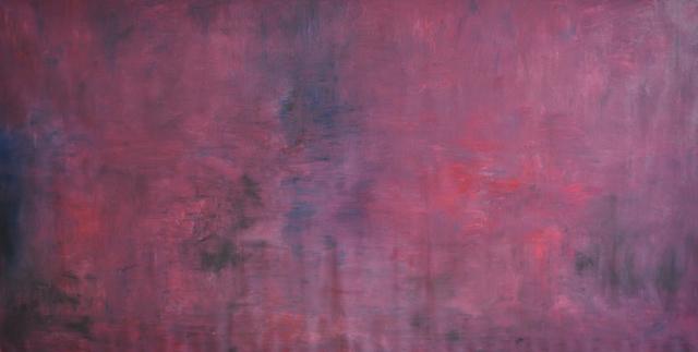 MD Tokon, 'Untitled Magenta', 2018, Isabella Garrucho Fine Art