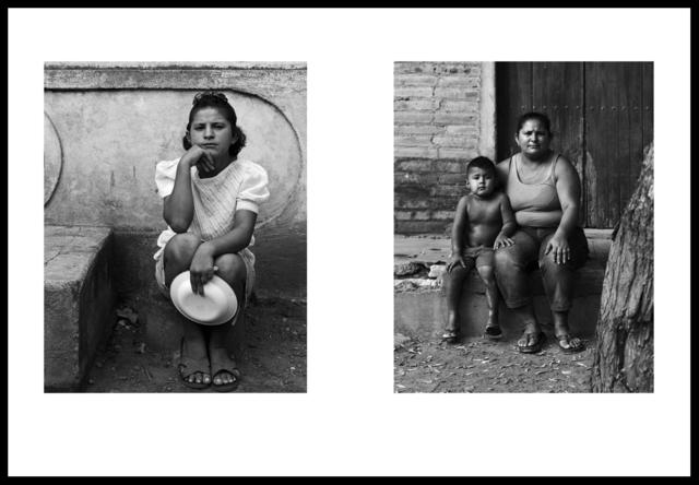 , 'Yanet & Pedro,' , Soho Photo Gallery