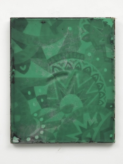 , 'New York New York,' 2013, Jessica Silverman Gallery