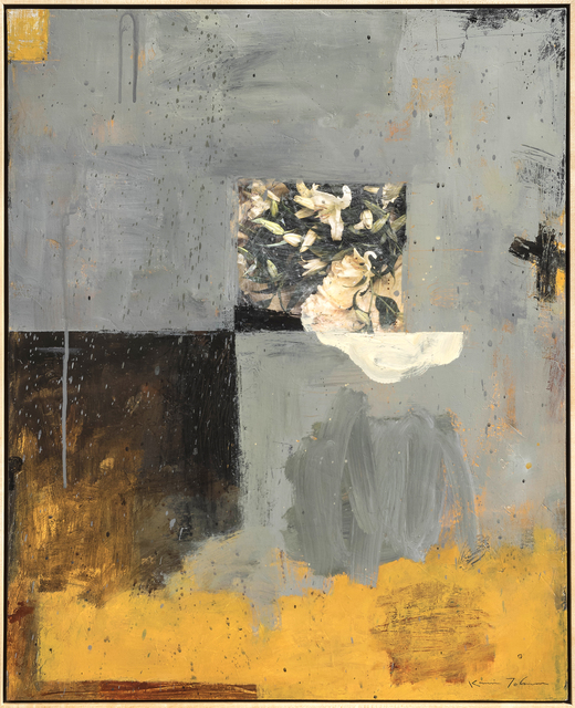 Kevin Tolman, 'Flowers Floating on a Cloud', 2018, Nüart Gallery