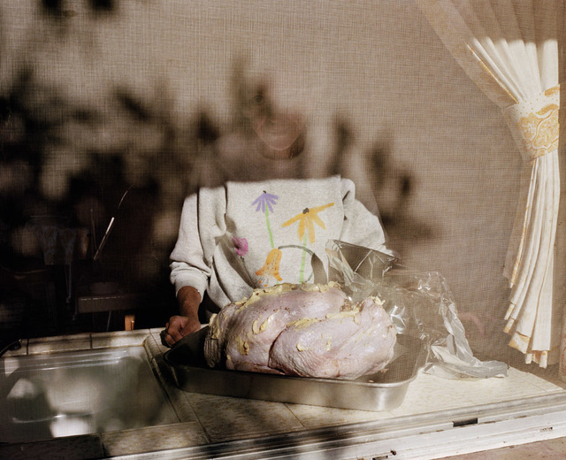 Larry Sultan, 'Thanksgiving, from the series Pictures from Home ', 1985, Yancey Richardson Gallery