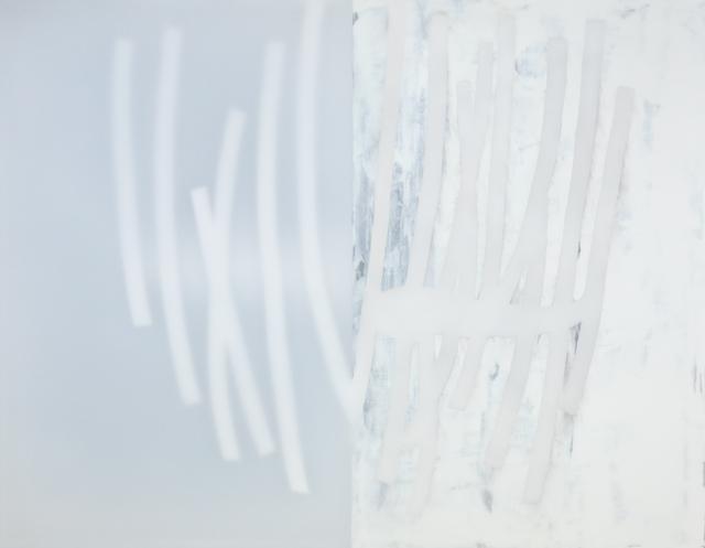 Udo Nöger, 'Grosse Landschaft', 2016, Sundaram Tagore Gallery