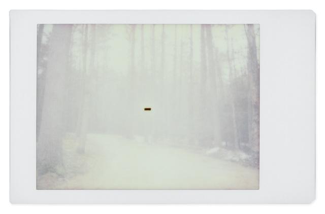 , 'Alien 14,' 2017, Robert Klein Gallery