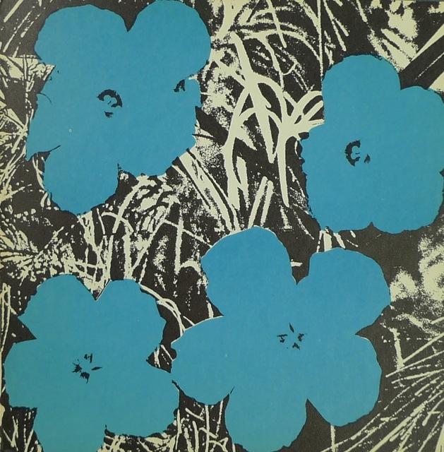 Andy Warhol, 'Andy Warhol', 1965, Ephemera or Merchandise, Print on paper catalog, Bengtsson Fine Art