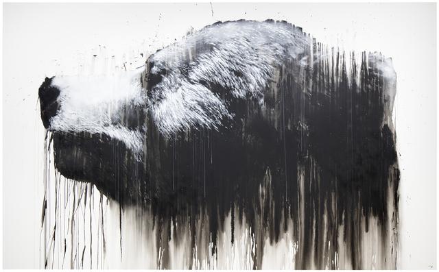Jussi TwoSeven, 'roar²⁷', 2016, Galleria Heino