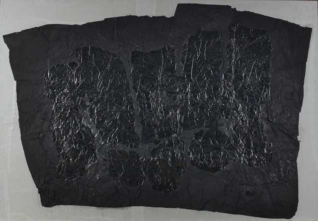 , '100 Layers of Ink — !!,' 1996-1998, Alisan Fine Arts