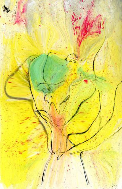 Francine Alves, 'Yellow Dreams Print', 2018, Rare Tempo