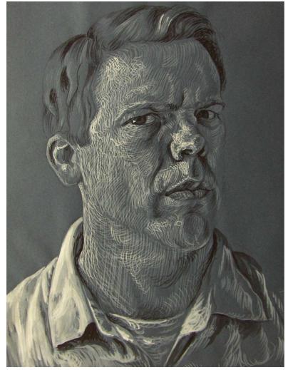 , '96/47,' 1996, Guido Costa