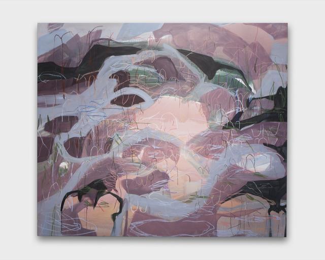 , 'WinterSkin,' 2018, Sean Kelly Gallery