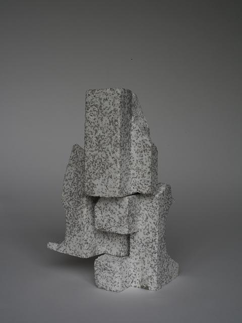 , 'Contreformes No. 19,' 2017, De Soto Gallery