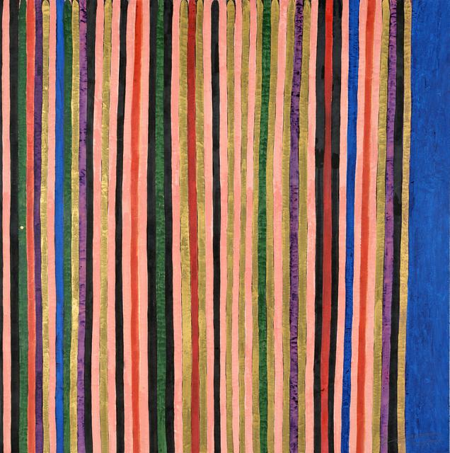 , 'Han Brocade B,' 2015, Michael Goedhuis