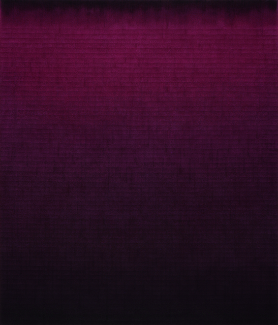 , 'Untitled No.82215-15,' 2015, Matthew Liu Fine Arts