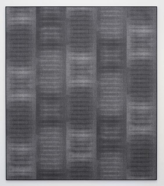 , 'Grau III,' 2019, SETAREH
