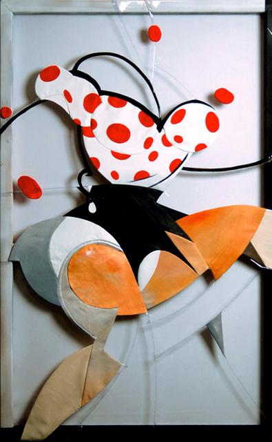 , 'Daisy Mae From Lil'Abner,' 2006-2007, Modern West Fine Art