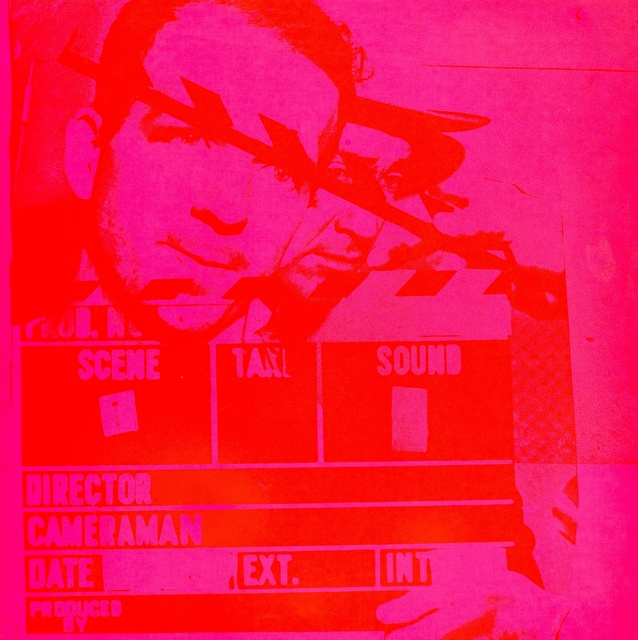 Andy Warhol, 'Flash- November 22nd, 1963 (Feldman and Schellmann II.36); one plate', 1968, Forum Auctions