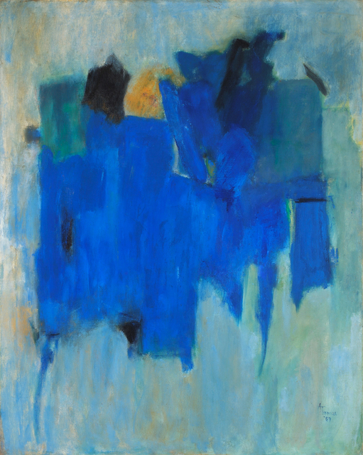 , 'Milky Way,' 1959, Hemphill Fine Arts