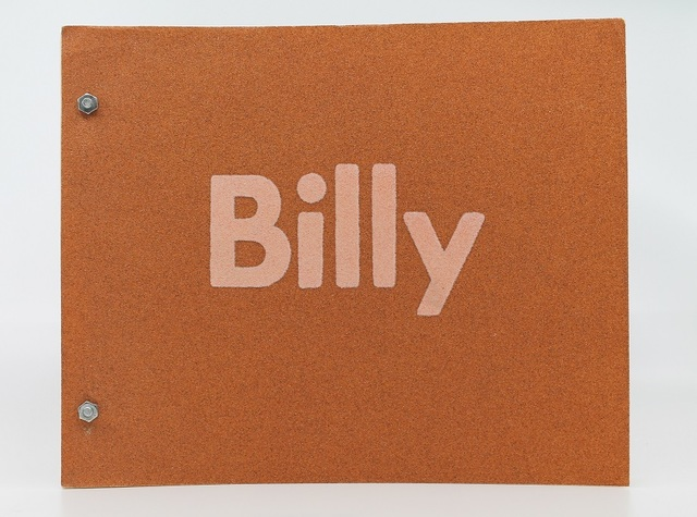 Billy Al Bengston, 'Billy', 1968, MOCA