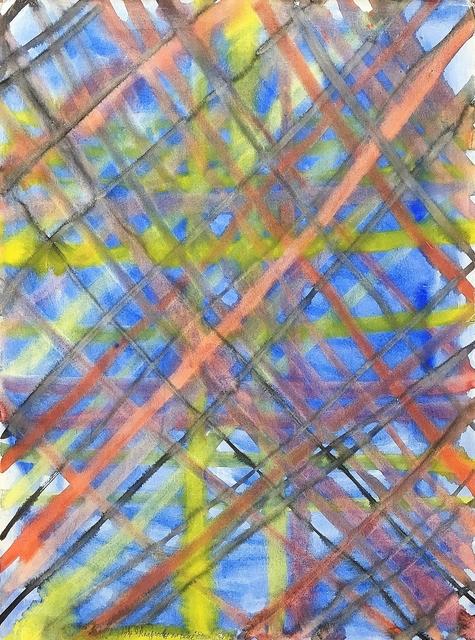 Amaranth Ehrenhalt, 'Rhapsody in Blue', 1974, Lawrence Fine Art
