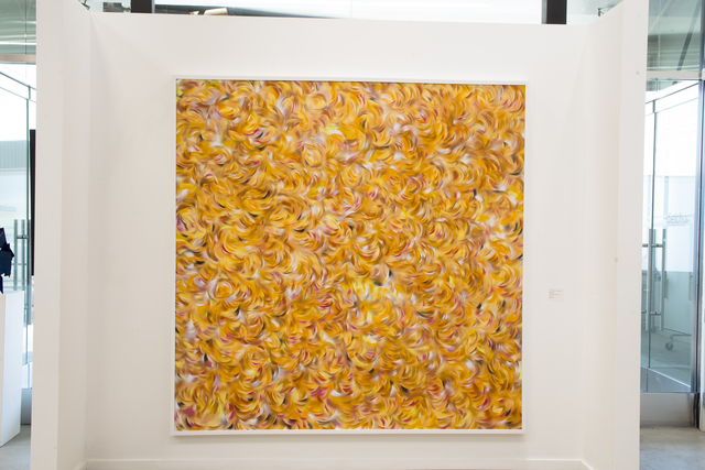 , 'Murmuration,' , Simard Bilodeau Contemporary