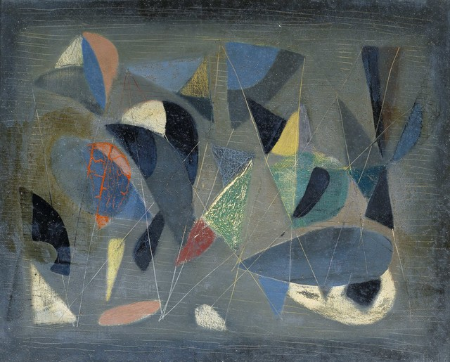 , 'Composition,' 1942, Opera Gallery