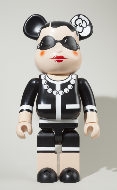 Medicom Toy, 'Chanel Bearbrick 1000%', 2006, 5ART GALLERY
