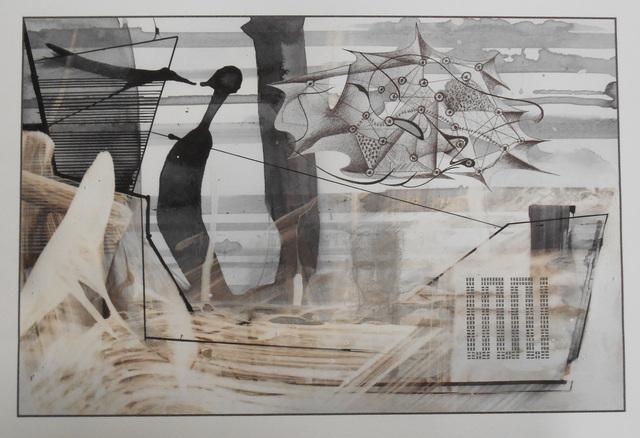 David Wetzl, 'Mind Float', 2010, JAYJAY