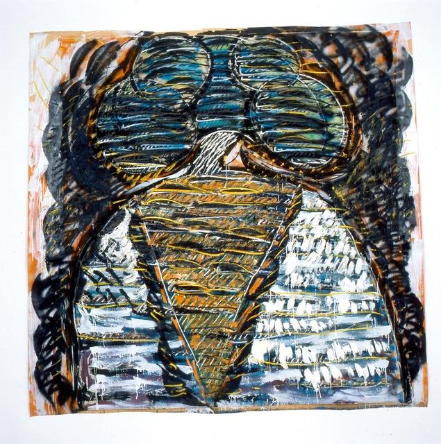 , 'Igloo con sfere,' 1980, Giorgio Persano