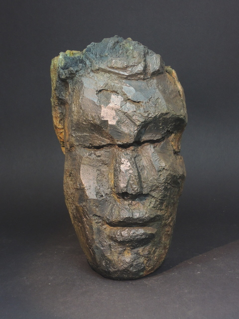 , 'Kopf 286,' 2018, Bode Gallery