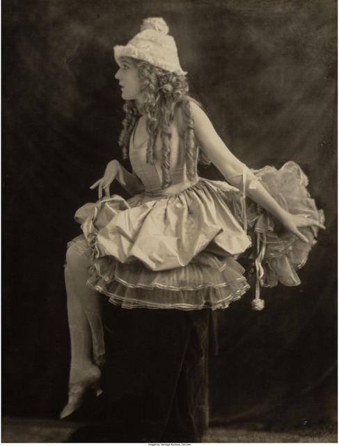 Alfred Cheney Johnston, 'Mary Pickford', circa 1920, Heritage Auctions