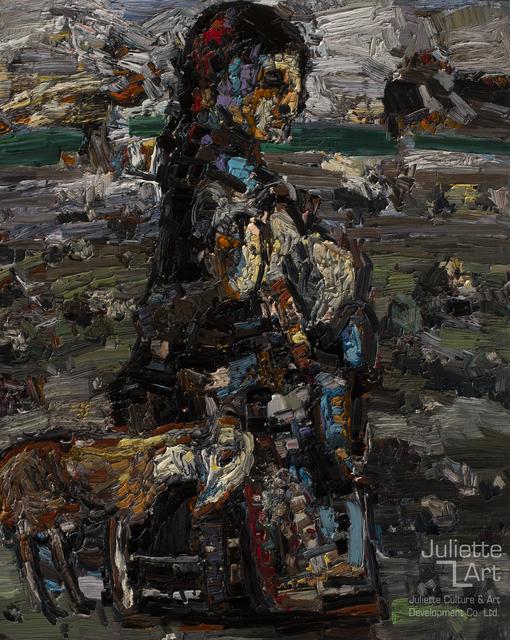 Liu Maonian, 'Duo Ji', 2015, Juliette Culture and Art Development Co. Ltd.