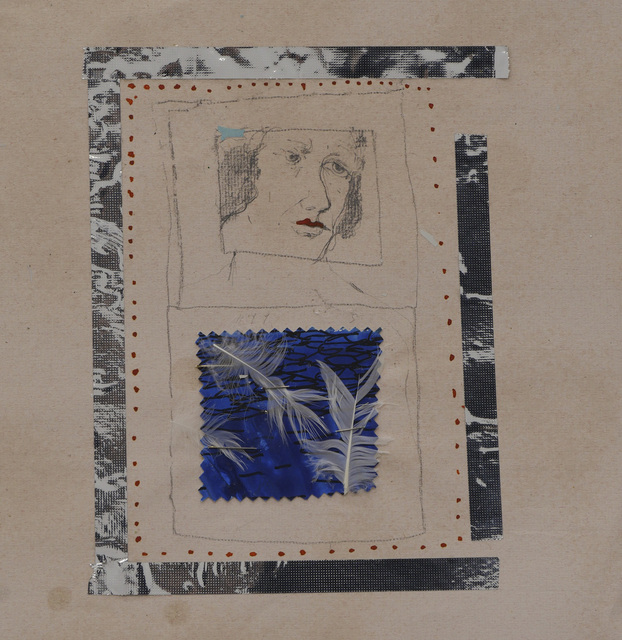 , 'Untitled (LH1825),' n.d., Anglim Gilbert Gallery