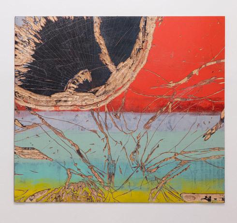 Fabricio Lopez, 'Desvio para paisagem', 2016, Galeria Marília Razuk