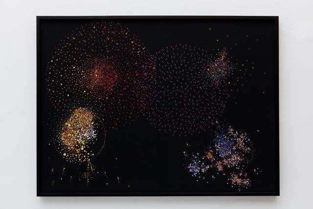 , 'Artifício 5 (from the series Todos os Nossos Desejos),' 2014, Zipper Galeria