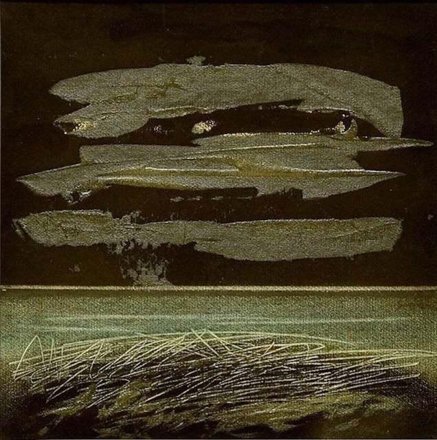 Mario Sinisca, 'Landscape', 1960s, Wallector