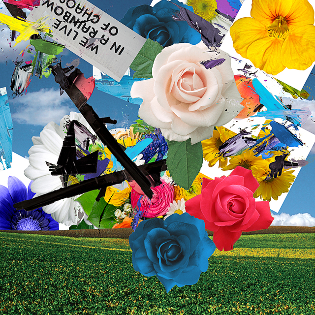 , 'Flower POP 1,' 2019, Foto Relevance