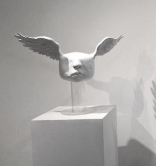 , 'Untitled (White),' 2019, Isabelle Serrano Fine Art Gallery