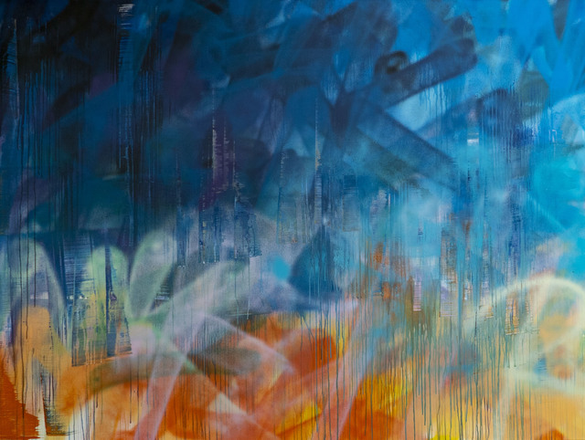 """, '""""6 p.m"""",' 2015, PDP Gallery"""