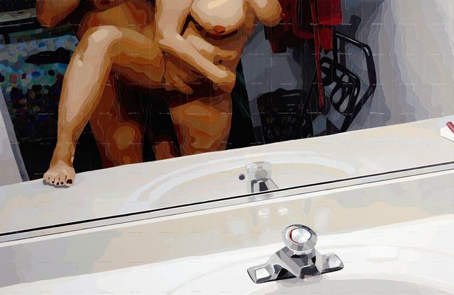 Carlton Scott Sturgill, 'Controledchaos8', 2011, Jonathan Ferrara Gallery