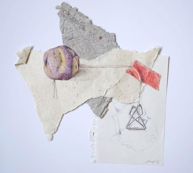 , '¡Qué buena papa!,' 2016, Beatriz Esguerra Art
