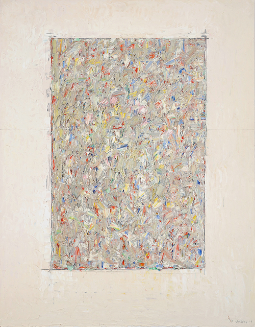 , 'Untitled,' 1979, Charles Nodrum Gallery