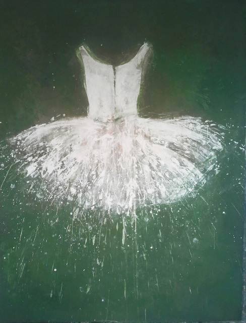 , 'Primavera Dress,' 2014, Galleria Ca' d'Oro