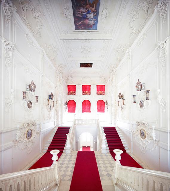 , 'Catherine Palace Pushkin St. Petersburg II ,' 2014, Ben Brown Fine Arts