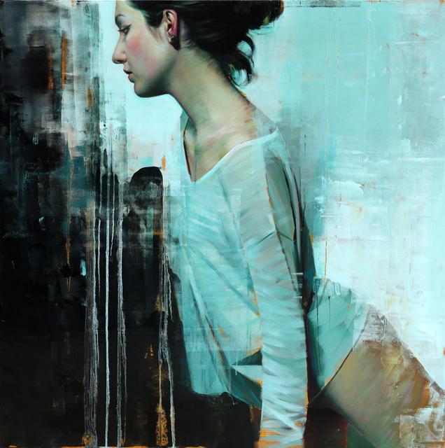 Alpay Efe, 'Amalgamate A.a', 2016, Abend Gallery