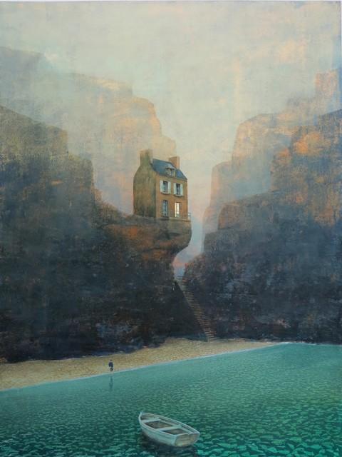 , 'L'Enfant Du Rivage,' , Hugo Galerie