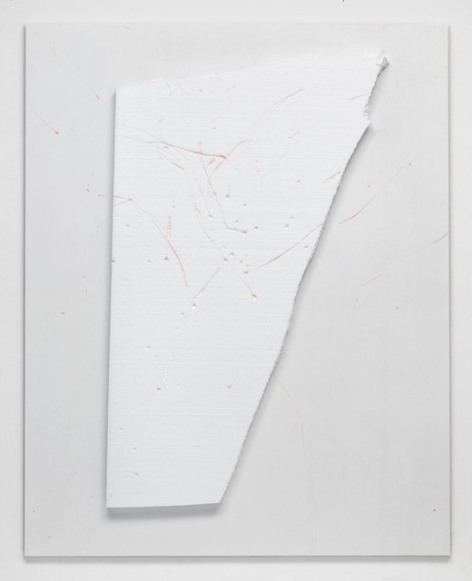 , 'O. T.,' 2013, Carl Freedman Gallery