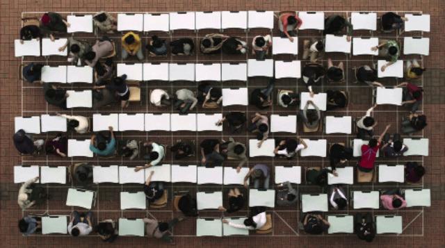 , 'Puzzle 3-02,' 2008, Hanmi Gallery