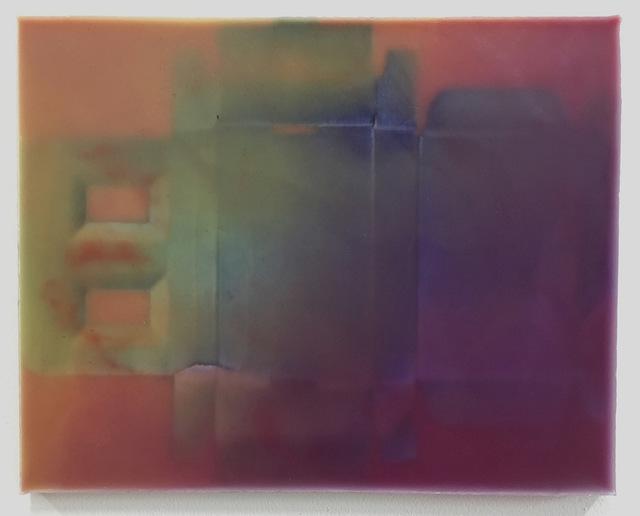 , 'Harrys,' 2017, Front Room Gallery