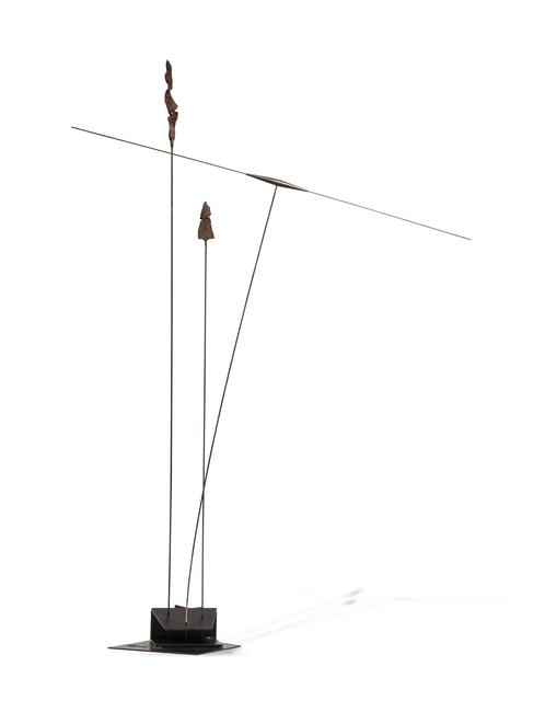 Takis, 'Signal', 1969, Millon