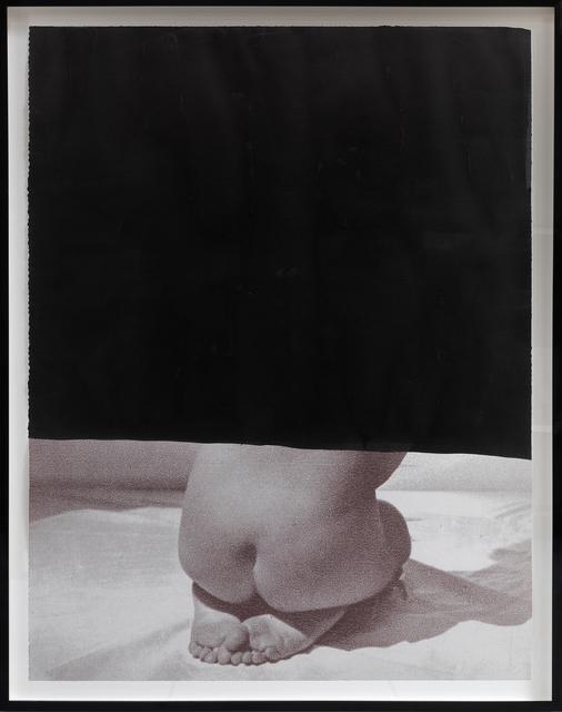 , 'Damned #8,' 2019, Corkin Gallery